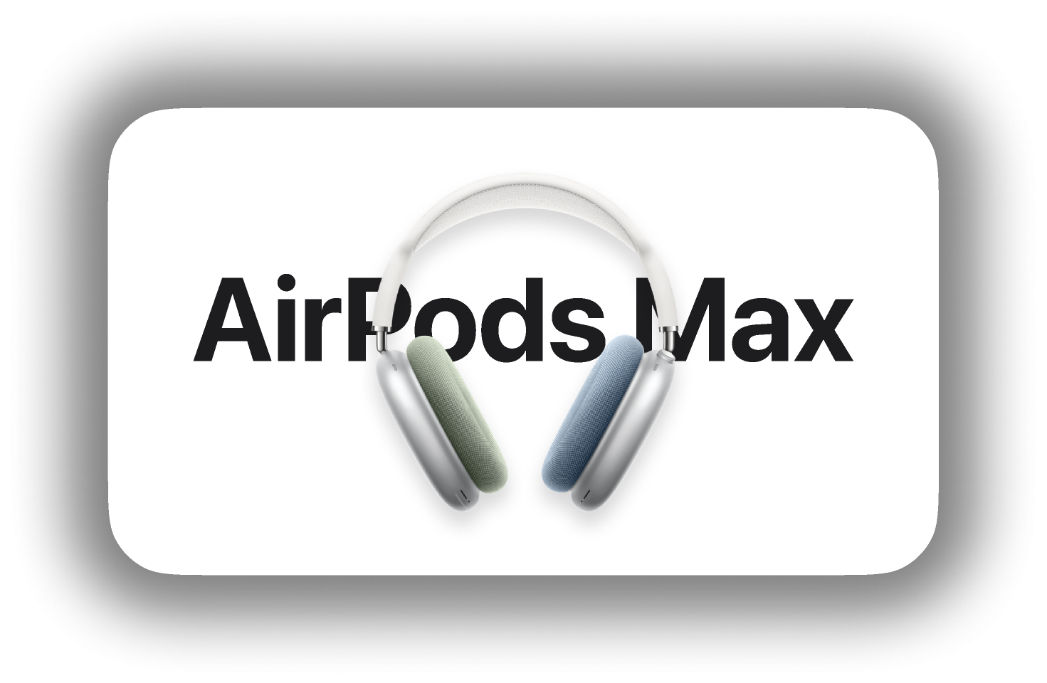 🎧🎨 AirPods Max Builder Figma free
