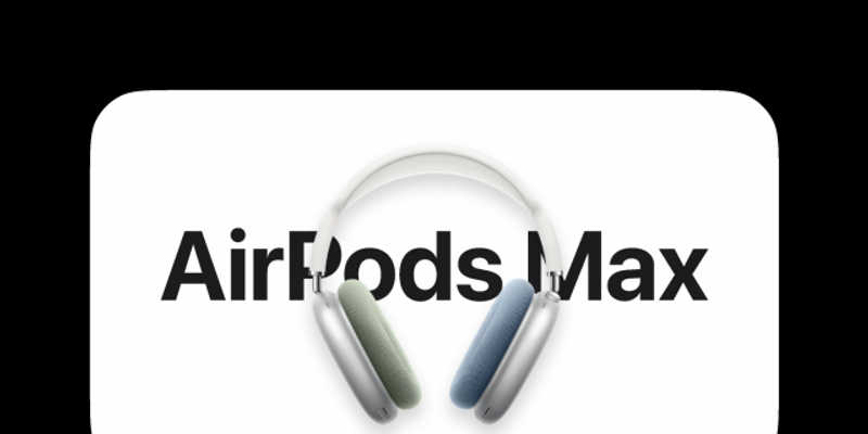 ?? AirPods Max Builder Figma free