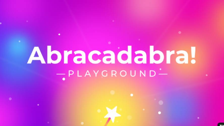 Abracadabra! Playground
