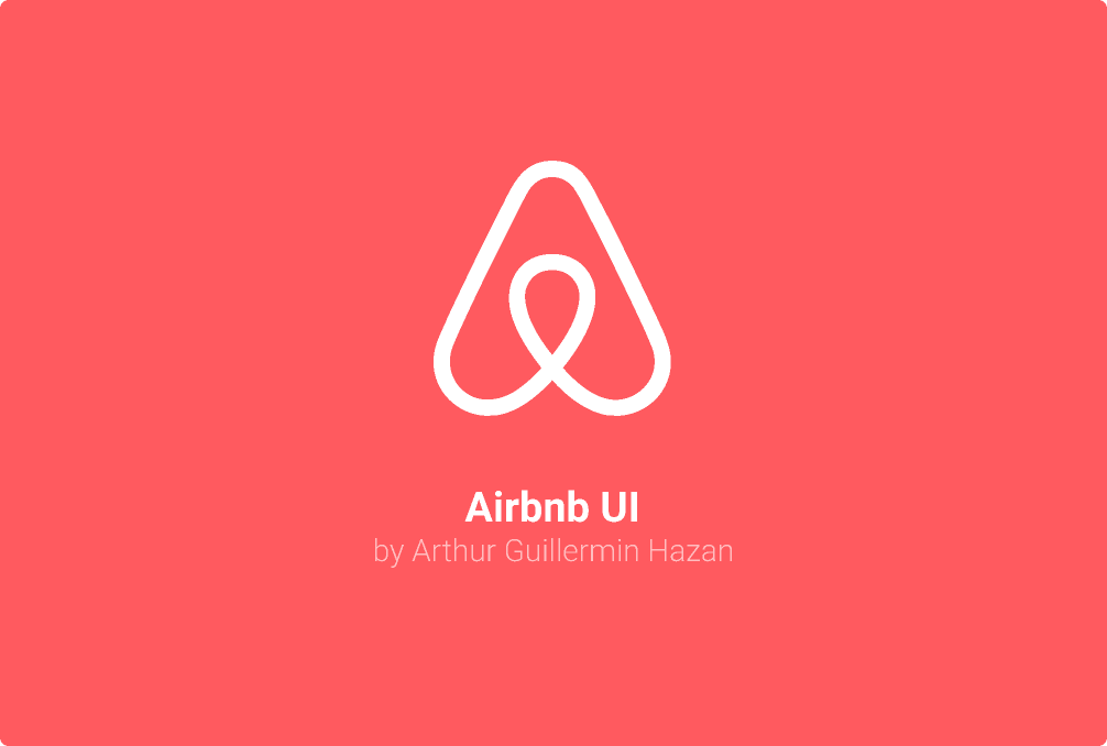 Airbnb x Figma templates
