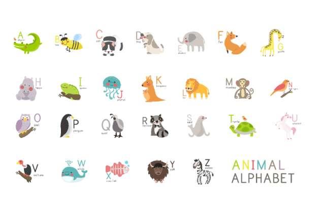 Animal figma free