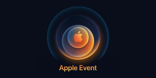 Apple Event - Oct 2020