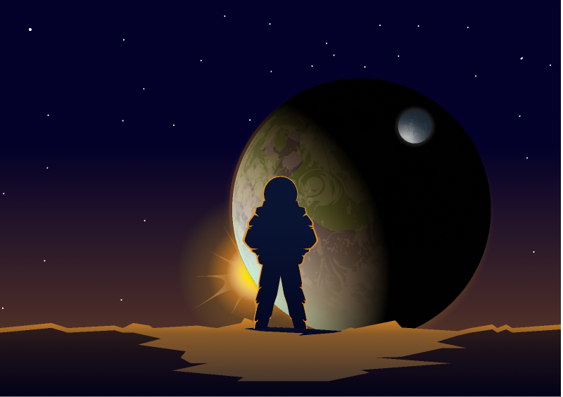 Astronaut figma