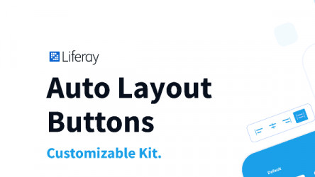 Auto Layout Buttons