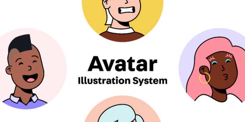 Avatar Illustration System