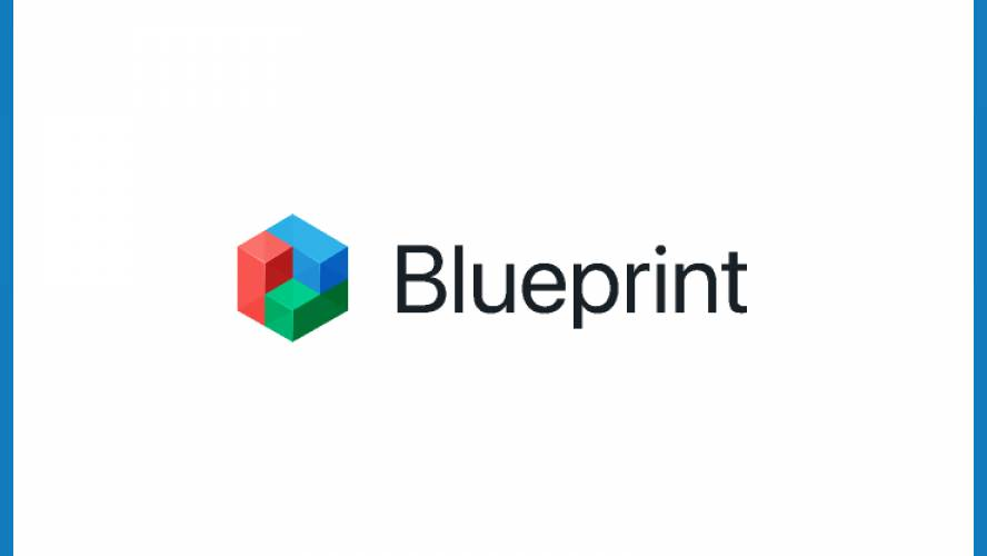 Blueprint Figma Design System