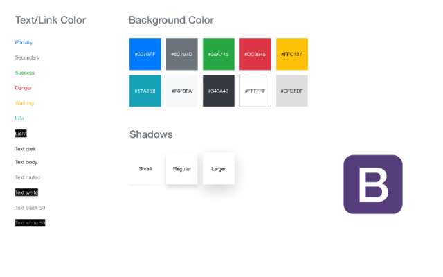 Bootstrap 4 Kit Figma template