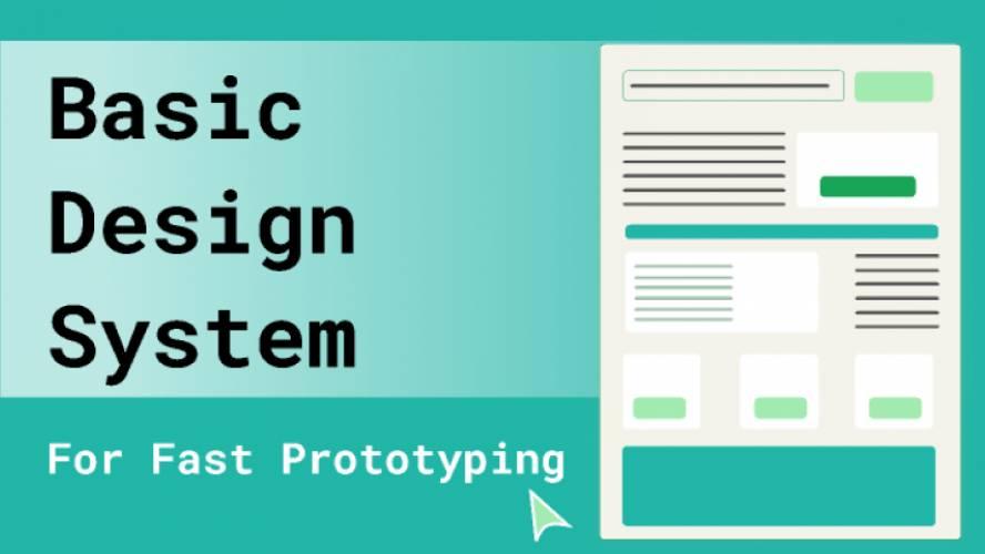 Branded Design System Figma Template