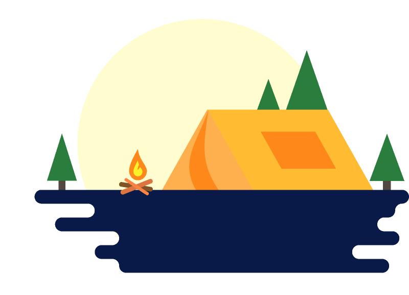 Campfire_Illustration figma