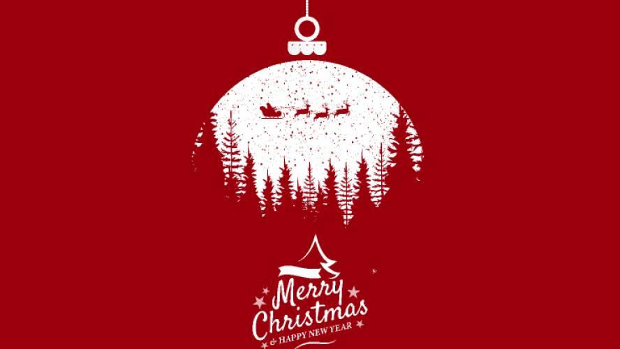 Christmas cards figma template