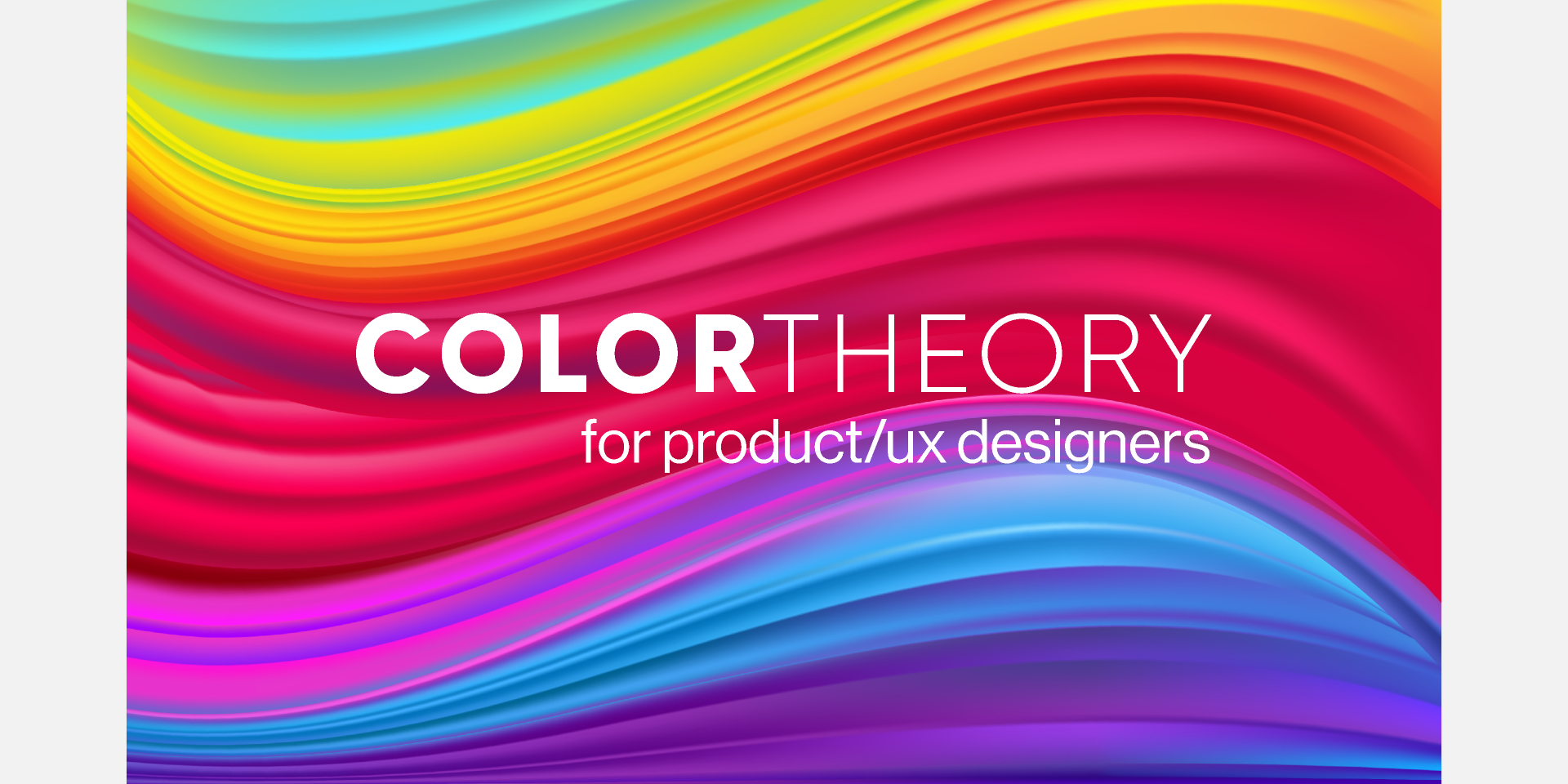 Color Theory for UX designers Figma