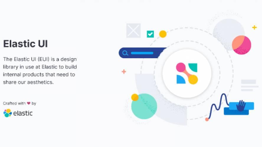 Elastic UI Design system