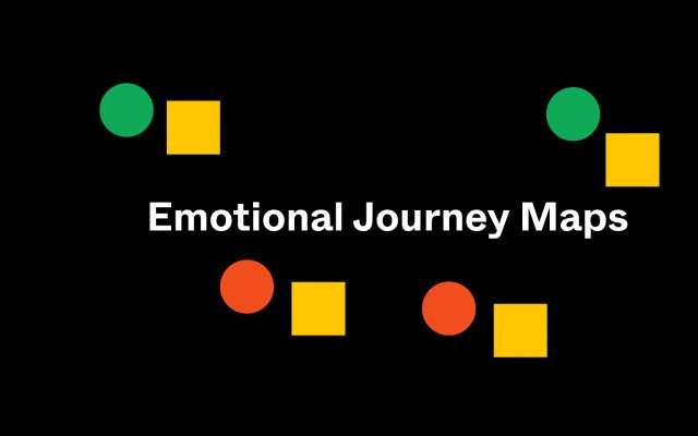 Emotional Journey Maps FigJam