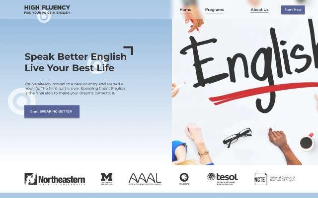 English academy figma