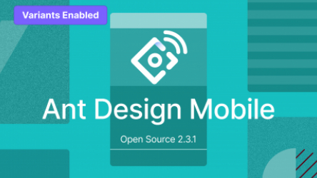 Figma Ant Design Mobile Ui Kit