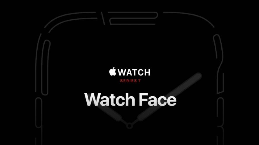 Figma Apple Watch Series 7