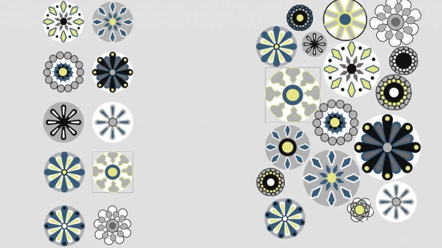 Figma Carpet Circle Designs Illustrations