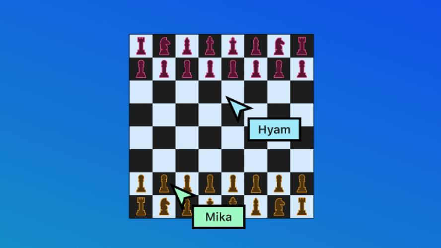 Figma Chess With Friends Template