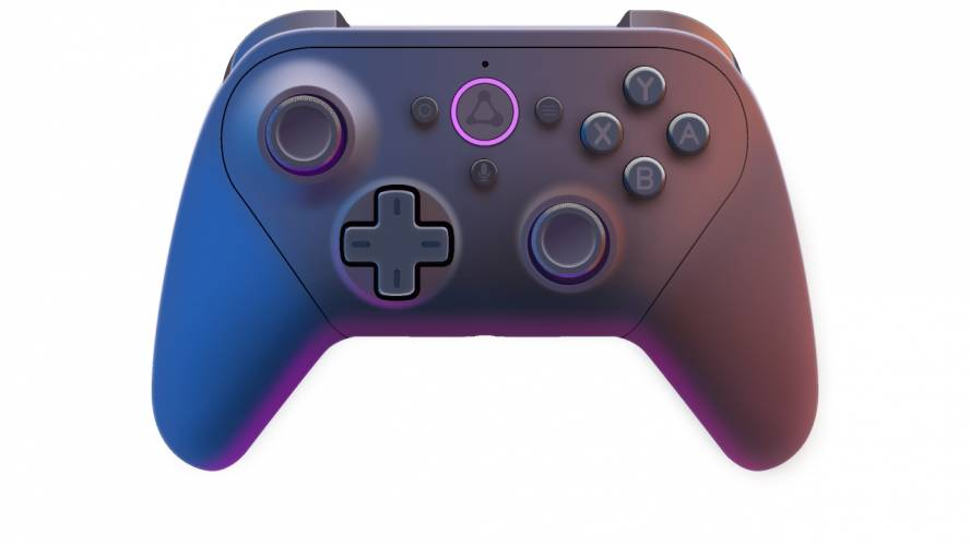 Figma Controller Game Play