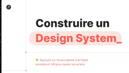 Figma Design System Course by Arneo