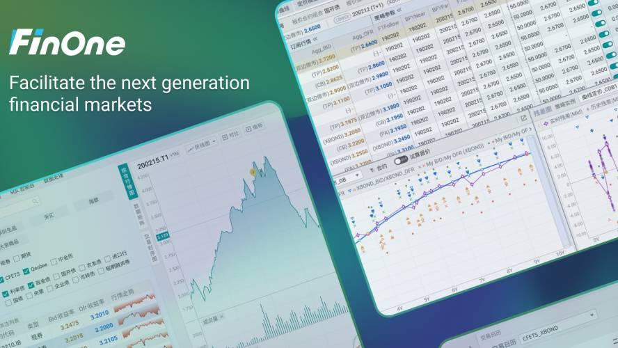Figma FinOne Quant Trading System