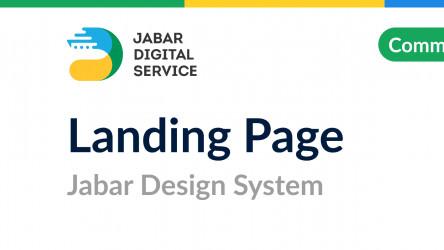 Figma Frebi Landing Page (JDS)