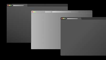 Figma Free Browser Mockup
