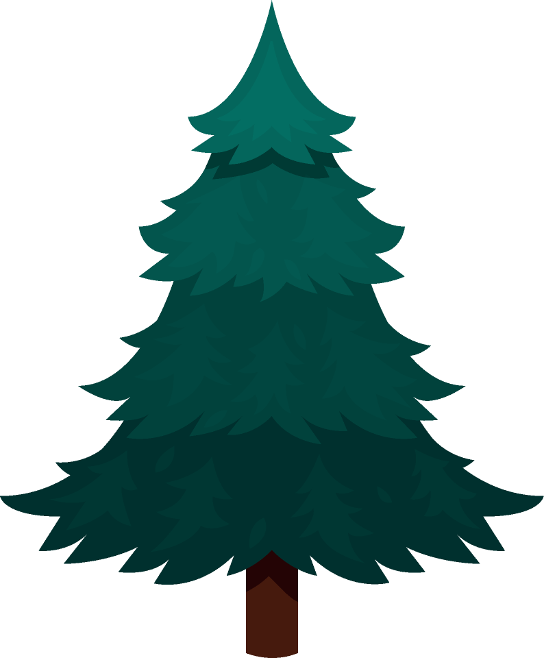 Figma free Christmass Tree Decoration Team