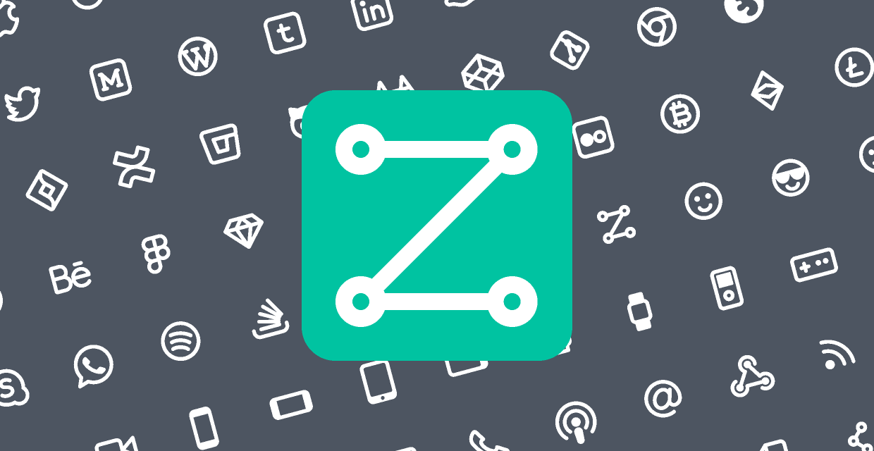 Figma free icon Zest Social - 68 icons!