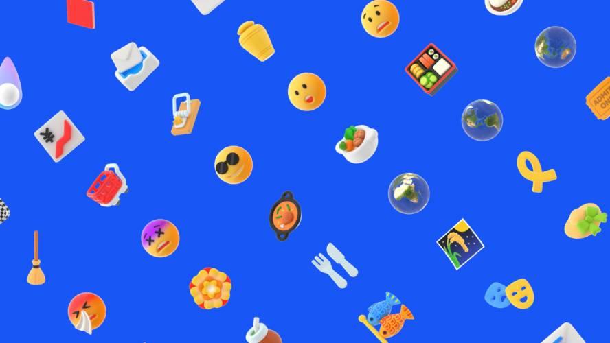 Figma Freebie 3D Icon