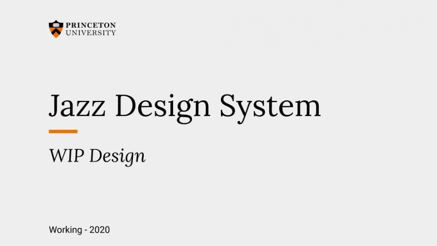 Figma Jazz Desktop Library - v0.1 (Design System)