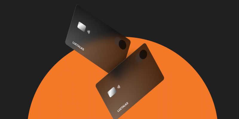 Figma Mockup - Credit Cards