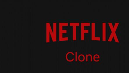 Figma Netflix Website Design (Free download)