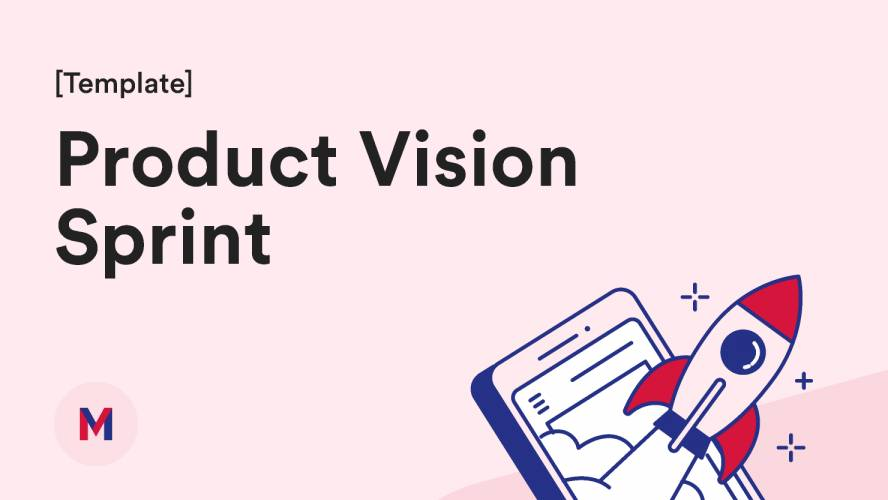 Figma Product Vision Sprint