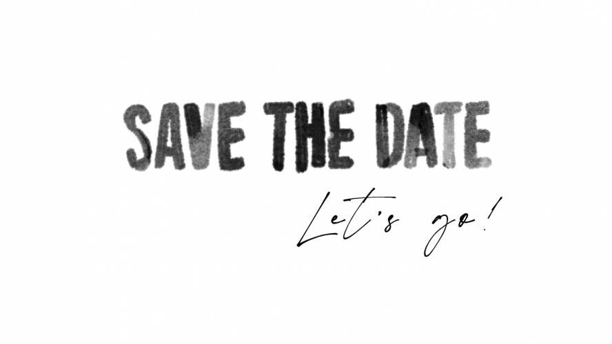 Figma Simple Wedding invite
