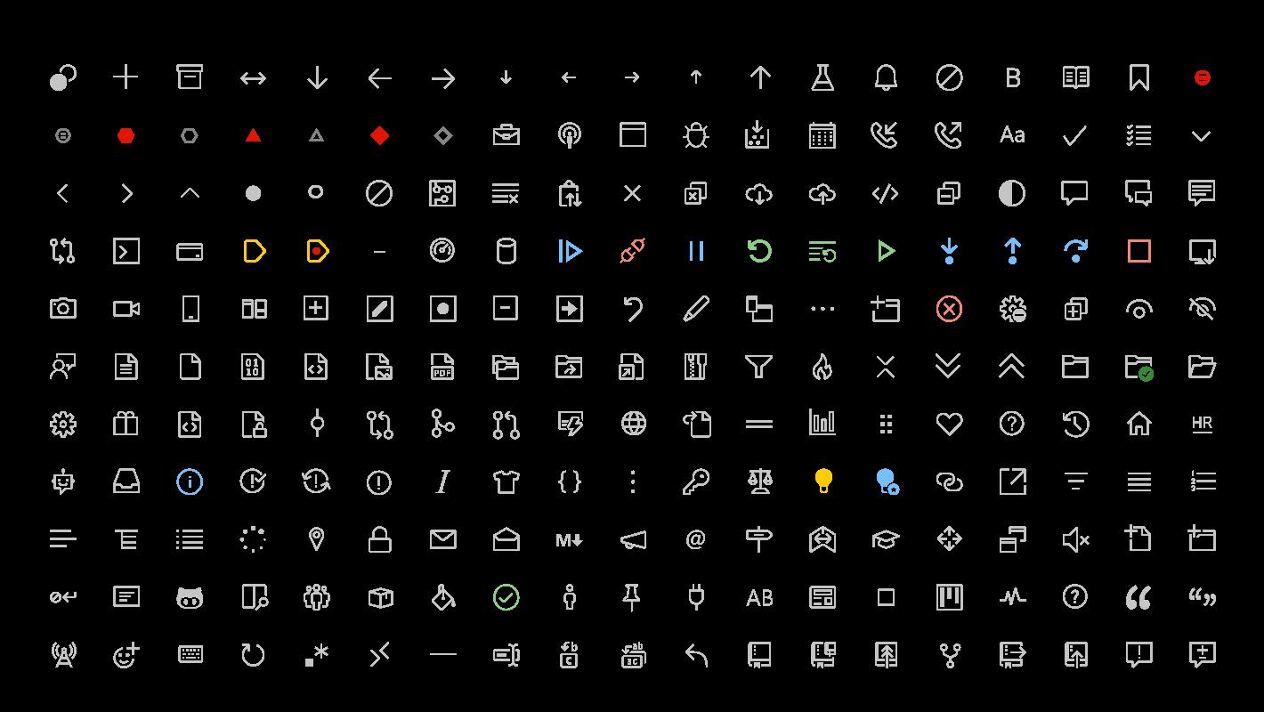 Figma Visual Studio Code Icons