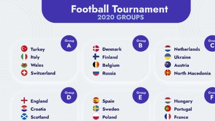Football Tournament Figma