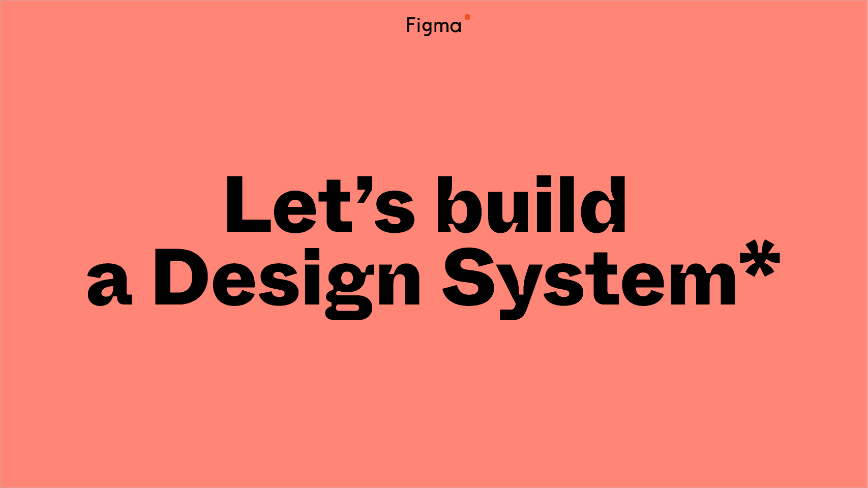 Free Design Systems Build it in Figma