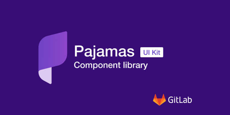 Free figma GitLab Component Library