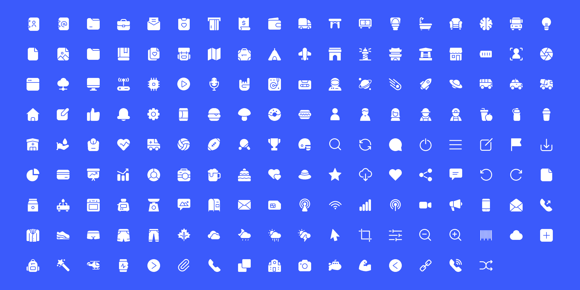 Free Solid icon for Figma