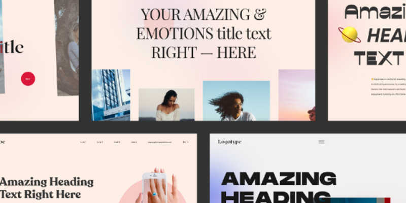 Free Website Headers
