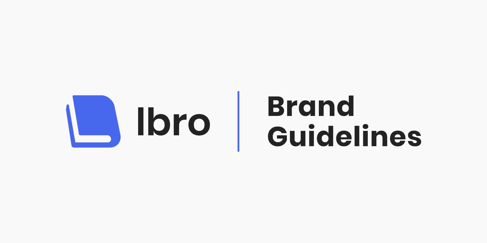 Freebie Figma Lbro   Brand Guidelines