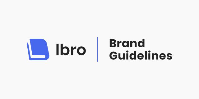 Freebie Figma Lbro | Brand Guidelines