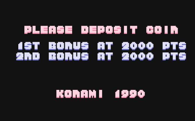 Game Font figma