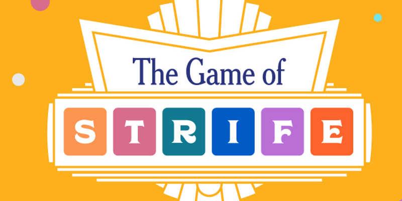 Game of Strife 2020 figma free