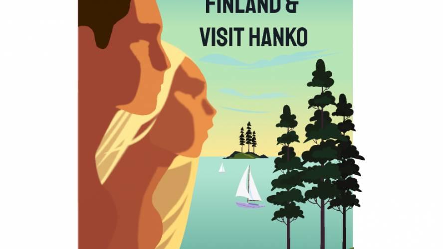 Hanko Poster figma template