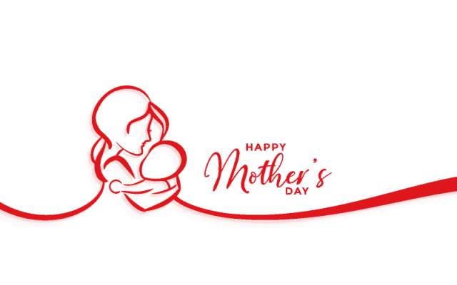 Happy mothers day figma illustrations