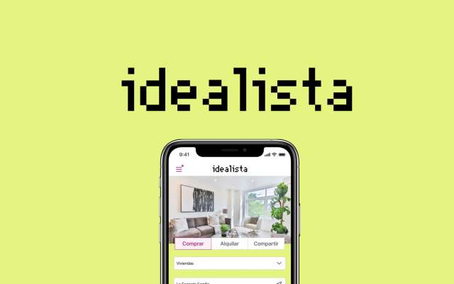 Idealista - Real State App Figma Free