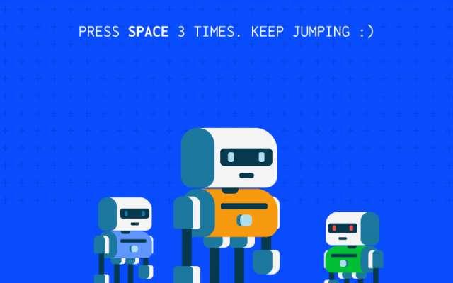 Interactive Robot figma