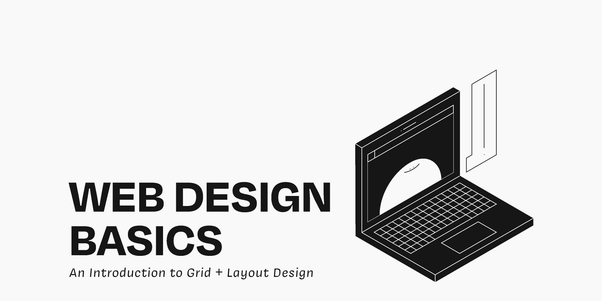 Intro to Web Design Figma Template